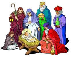 Christmas Baby Jesus