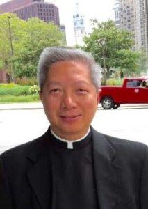 Fr. Chung